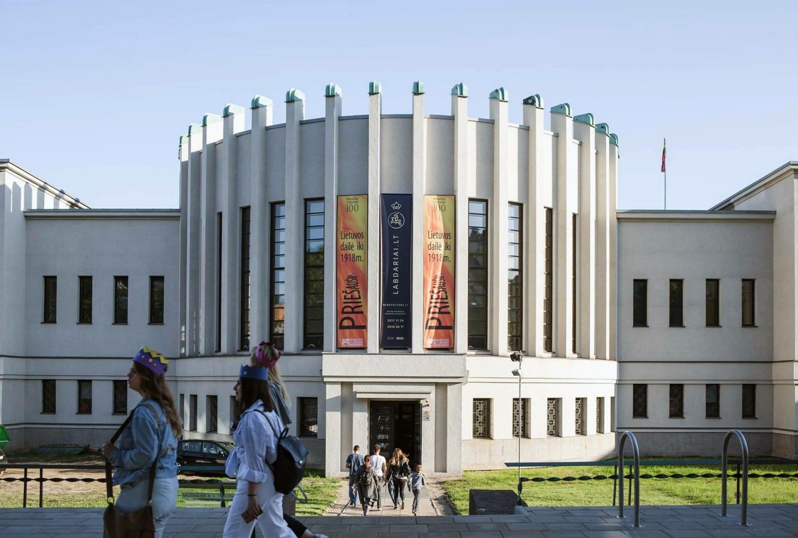 Nuo 2020-ųjų – sekmadieniais nemokami muziejai vaikams ir lydintiems suaugusiesiems