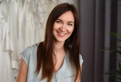 Dizainerė Agnė Deveikytė: apie Italiją, jogą ir naujus (veganiškus) skonius