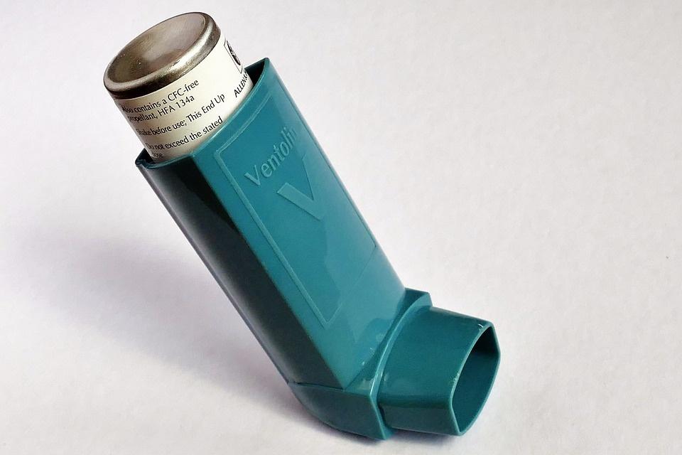 Sergamumas astma didėja: pirmasis įspėjimas – alergija