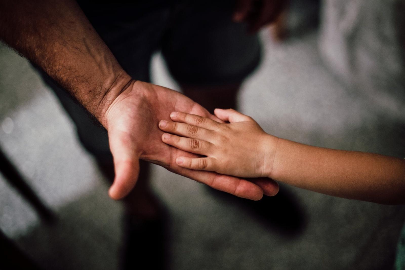 Šiemet nuo seksualinio smurto galimai nukentėjo 44 vaikai