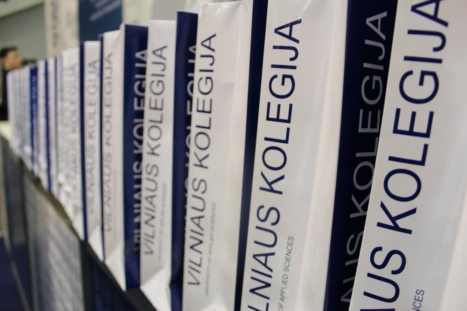 Reitingai: daugiausia geriausių kolegijų Vilniuje