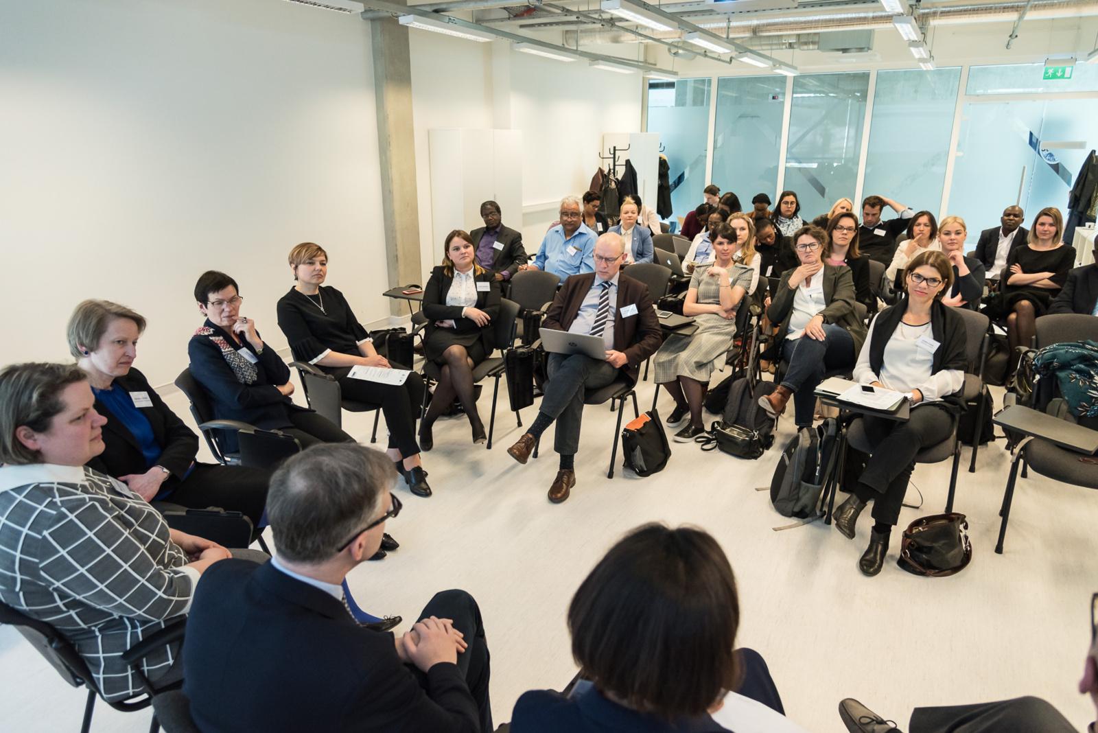 Baltijos šalių universitetai sutaria: lyderystės ir profesionalumo stiprinimas mokslinių tyrimų valdymo srityje – būtinas