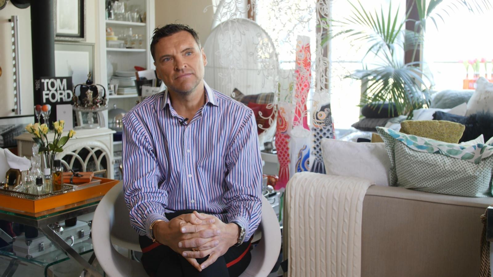 """Žilvinas Grigaitis: """"Skaudu, kai prabilus apie vėžį išgirsti, kad tai – """"piarinis"""" triukas..."""""""