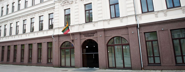 Kauno teismas atvertė dviejų vaikų gyvybes nusinešusio gaisro bylą