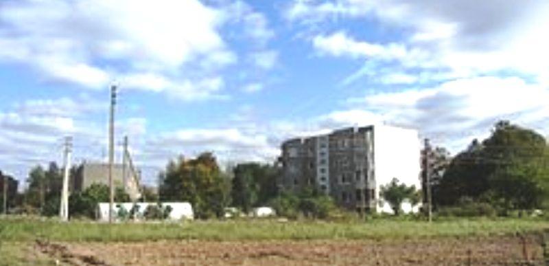 Rūdiškių m. Trakų g. daugiabučio namo Nr. 5 gyventojų dėmesiui