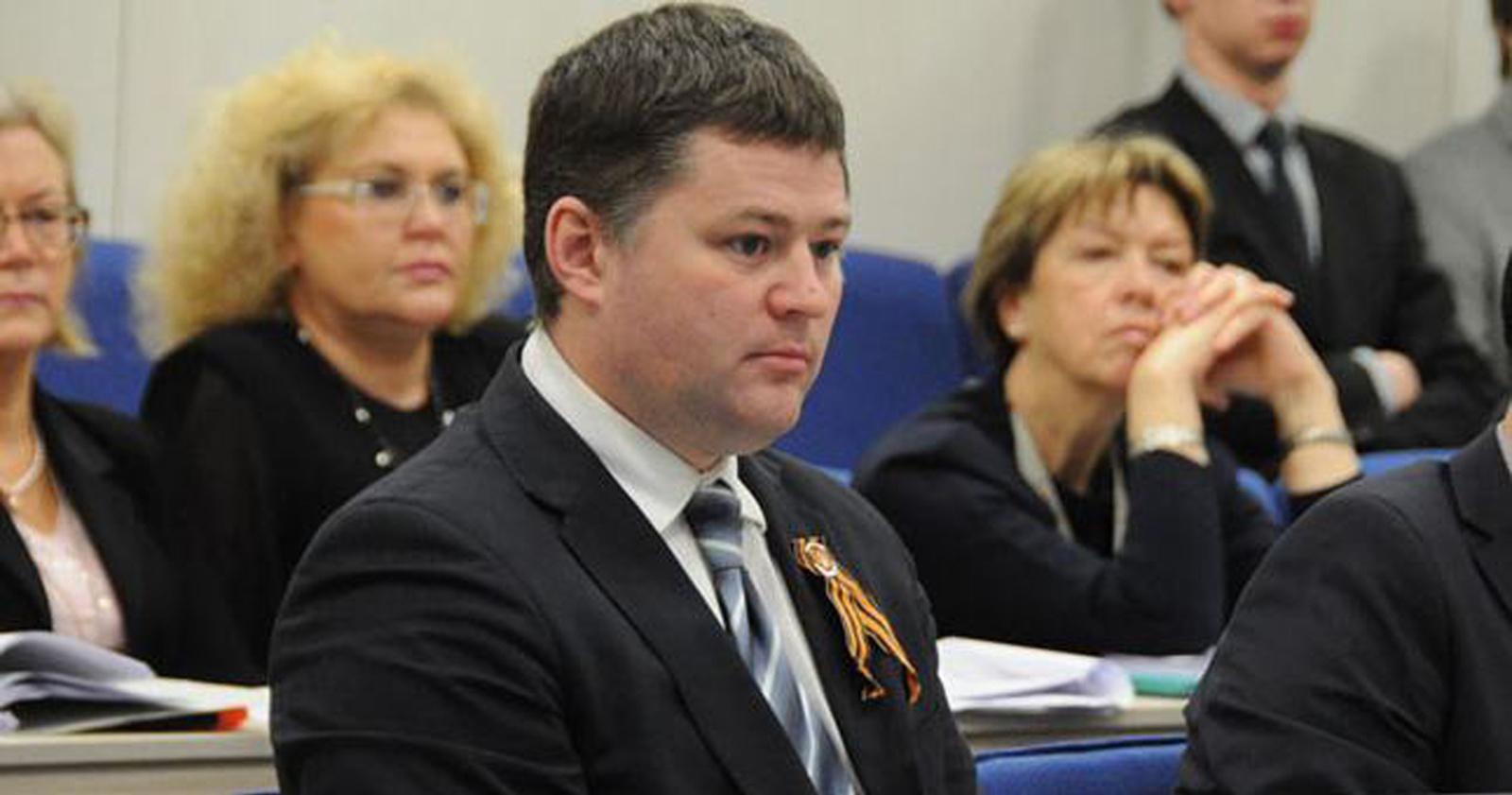 V. Titovui už partizanų vado paniekinimą skirta 12 tūkstančių eurų bauda