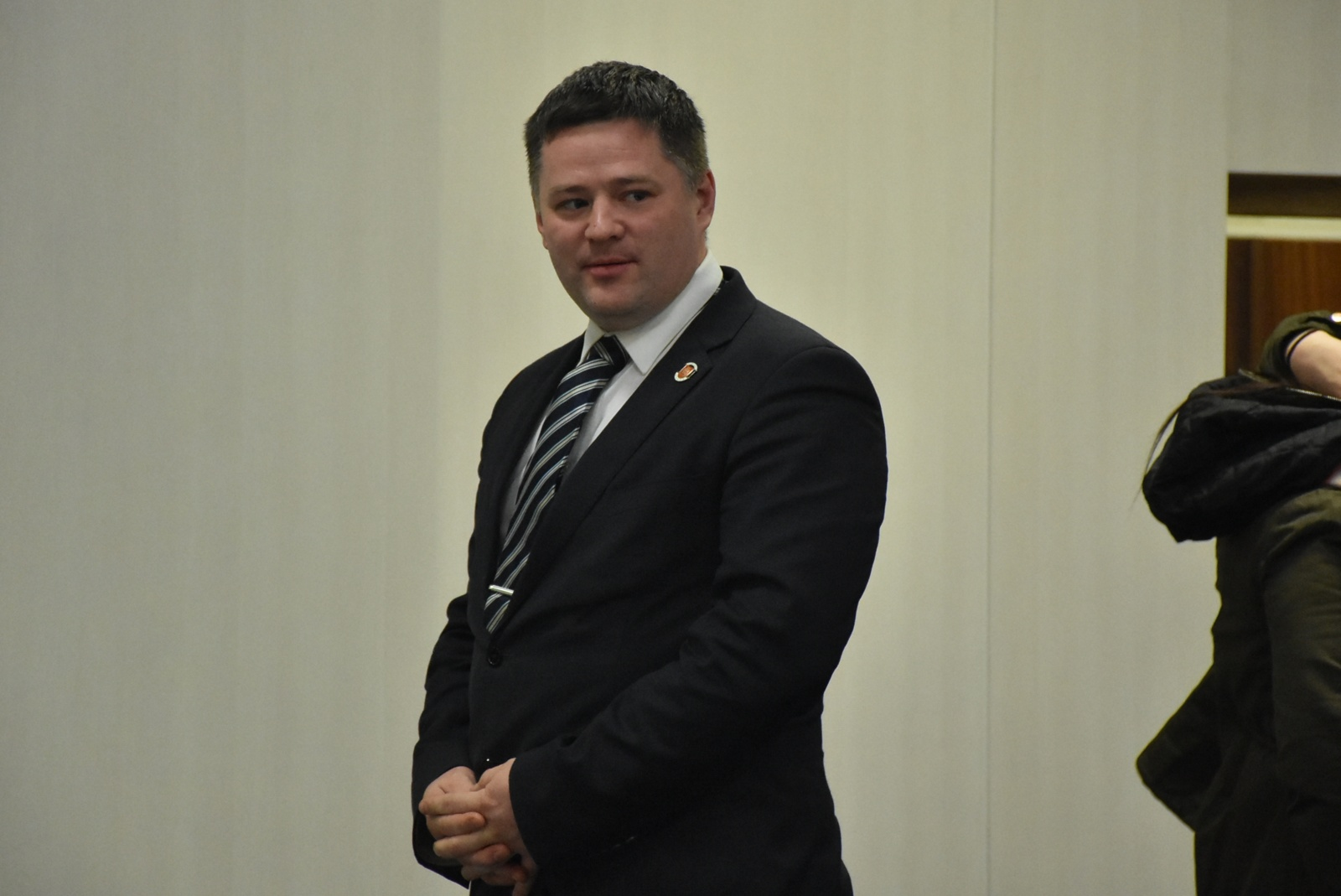 V. Titovas žada skųsti teismo nuosprendį