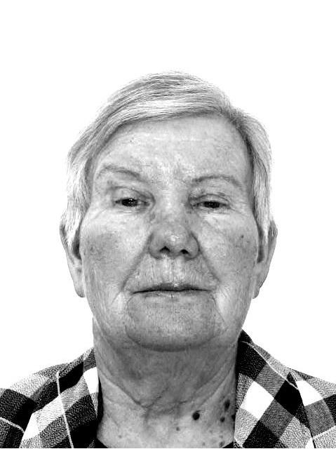 Ieškoma iš namų išėjusi ir be žinios dingusi Angelė Meškienė