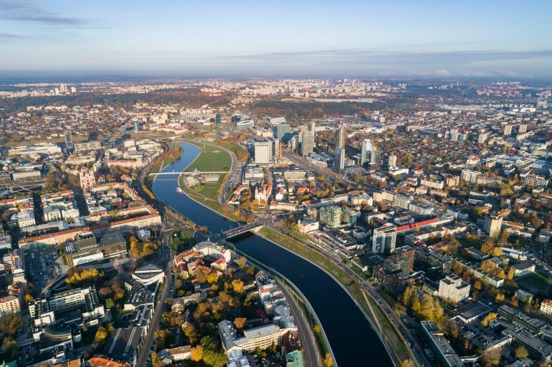 Vilniuje patvirtinti žemės ir nekilnojamo turto mokesčiai kitiems metams