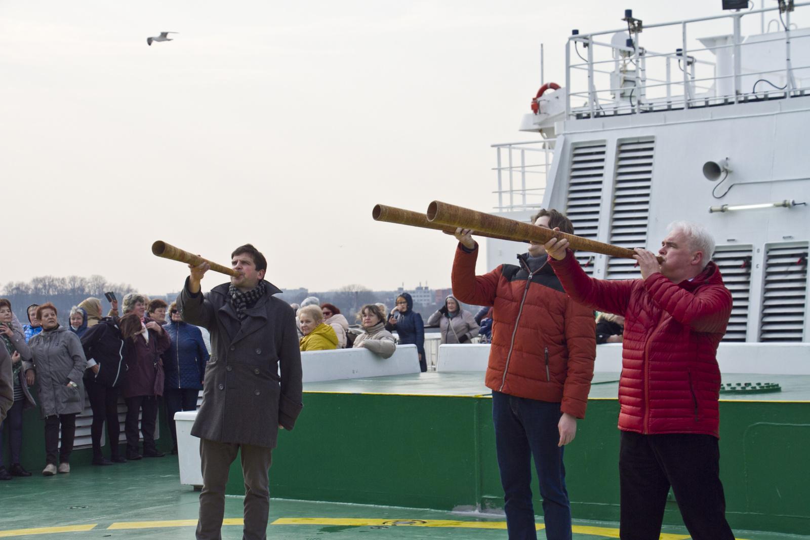 """Skaitytojo patirtis: būtinai pakvieskite tėvus į """"Tallink"""" kruizą!"""