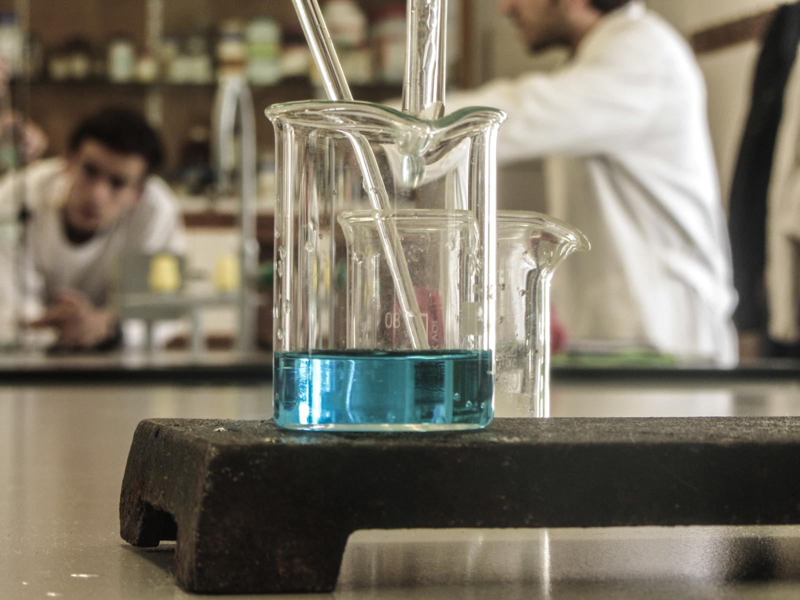 Gegužę ir birželį universitetai atveria laboratorijas moksleiviams