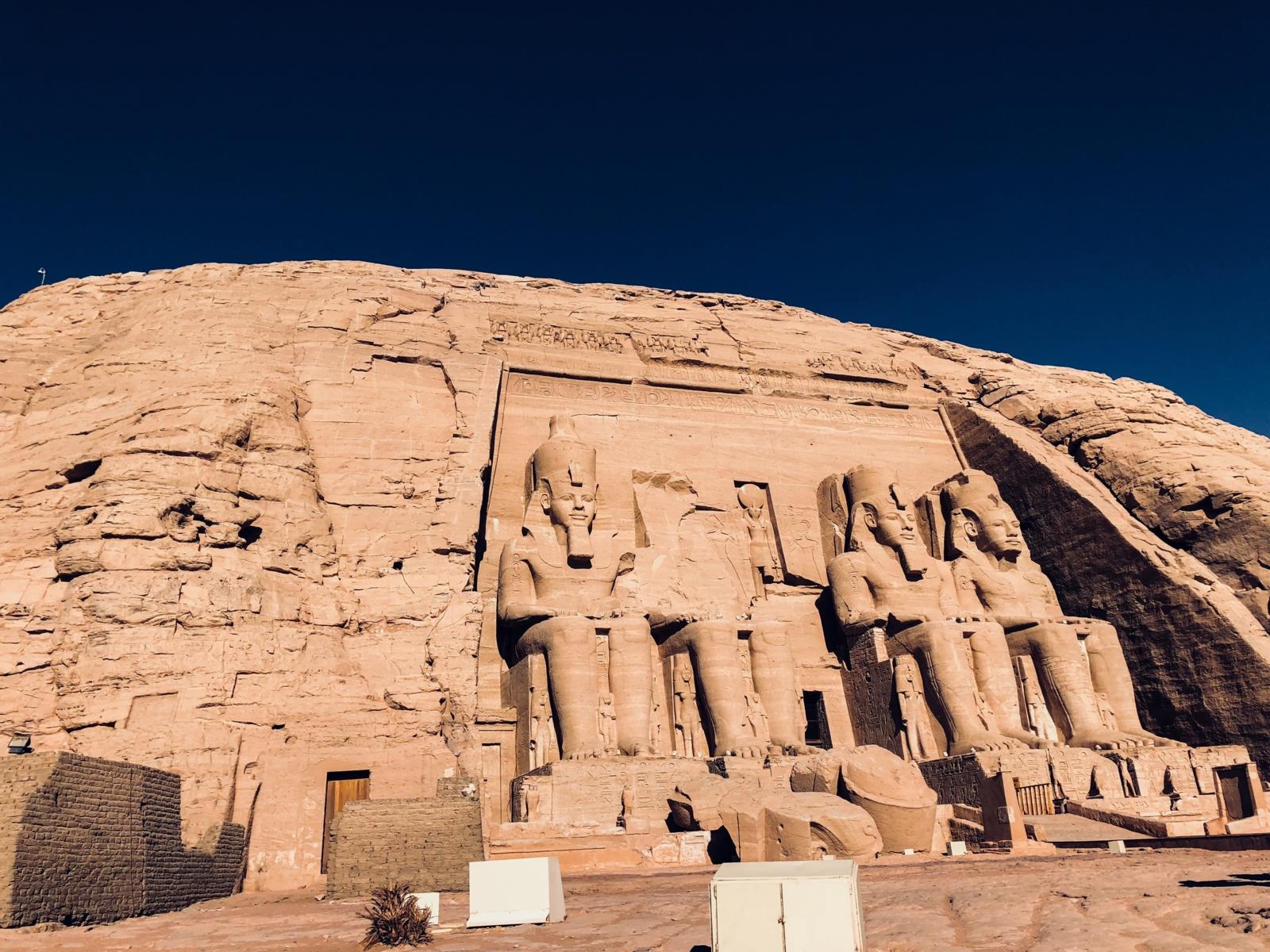 Faras (Faraonas)