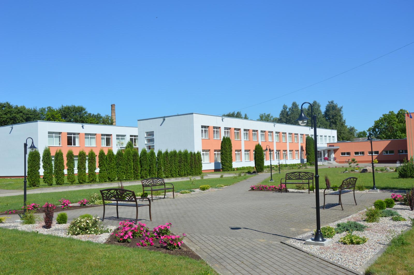 Sprendžiamas žemės ūkio mokyklų reorganizavimo klausimas