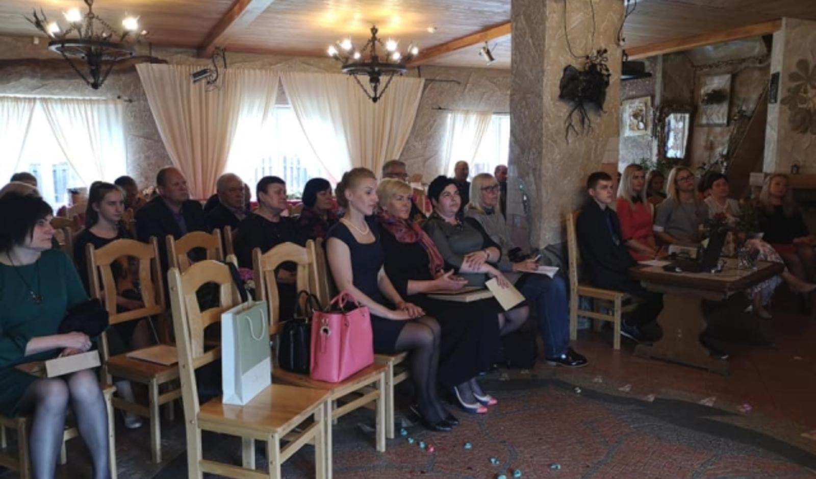 Respublikiniam Vaclovo Into akmenų muziejui – 40 metų