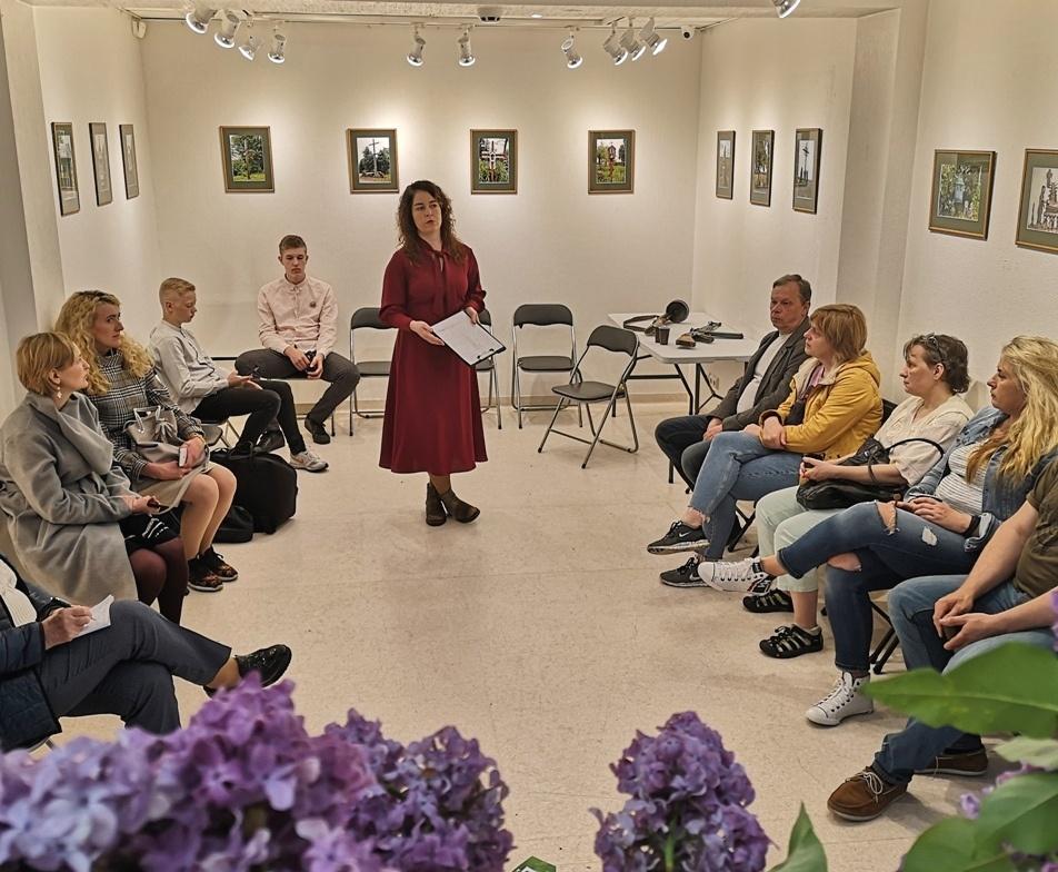 Klaipėdos rajone paminėta Europos muziejų naktis