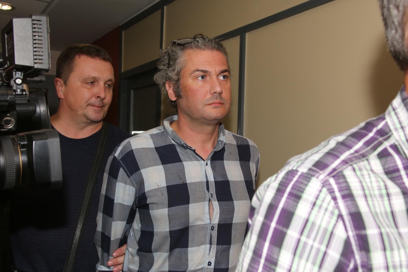 Teismas atmetė S. Grafininos nužudymu įtariamo brito skundą dėl per ilgo tyrimo