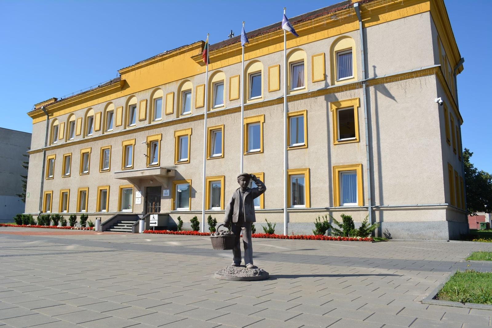 Varėniškiai kviečiami į parengto Varėnos rajono savivaldybės piliečių chartijos projekto pristatymą