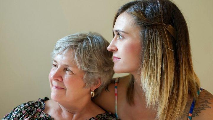 10 požymių, kad motina per dažnai jus barė vaikystėje