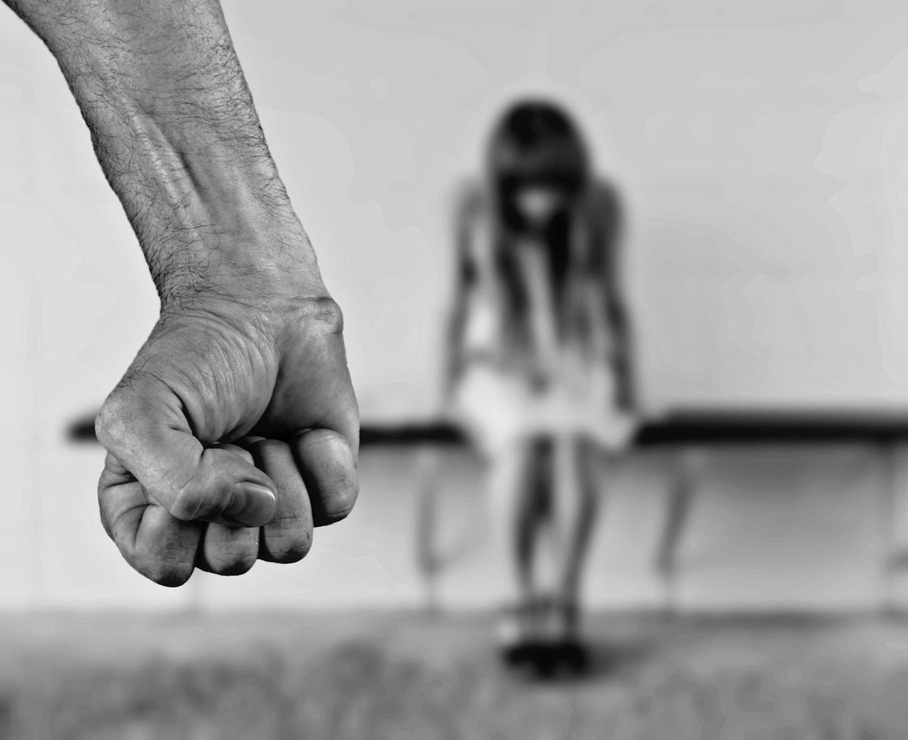Ignalinos rajone vyras smurtavo prieš sugyventinę