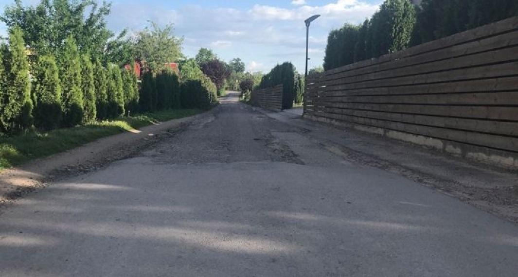Marijampolės savivaldybė imasi sodininkų gatvių reikalų