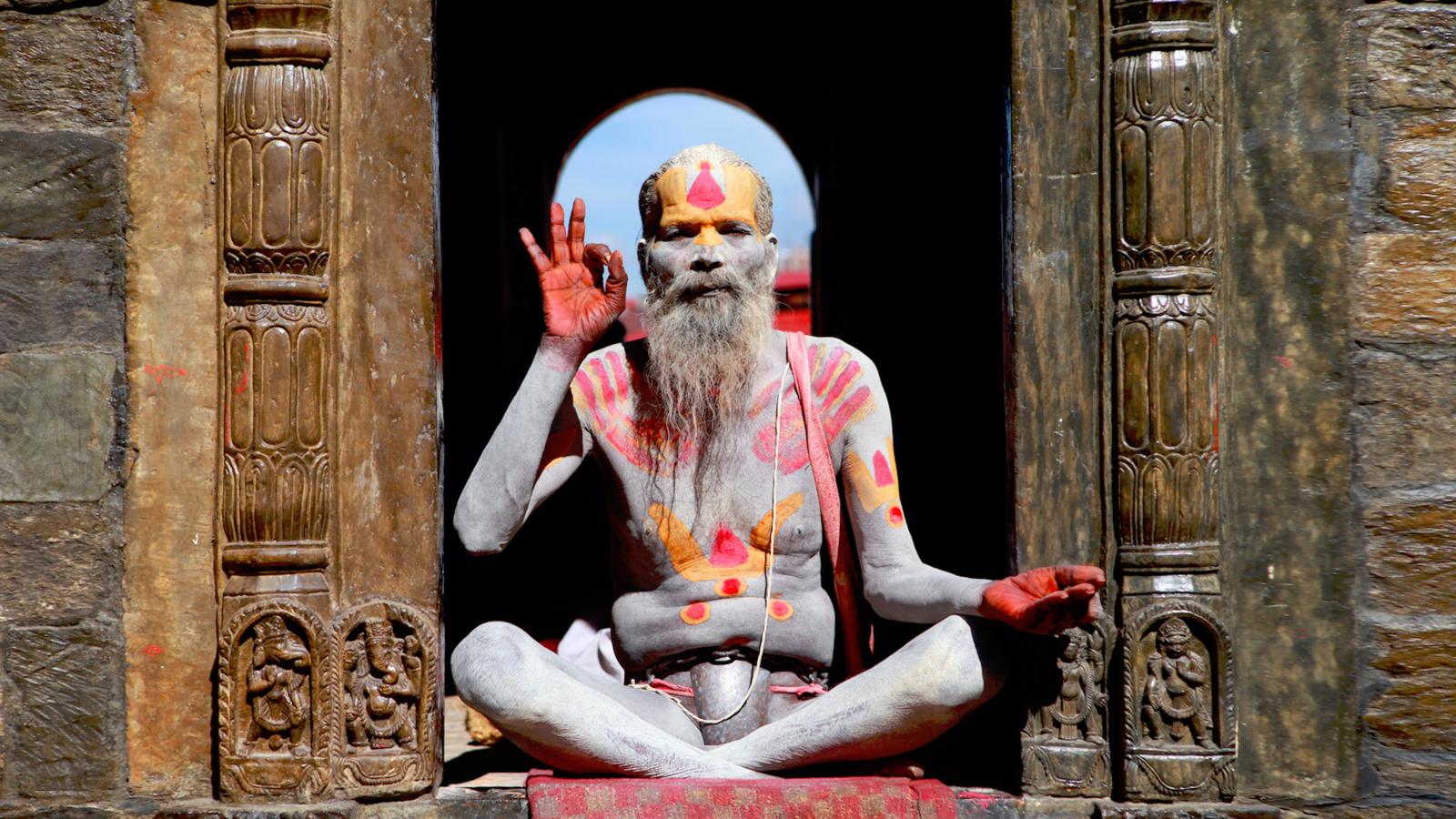 Meditacija– ne tik vidinei ramybei atrasti
