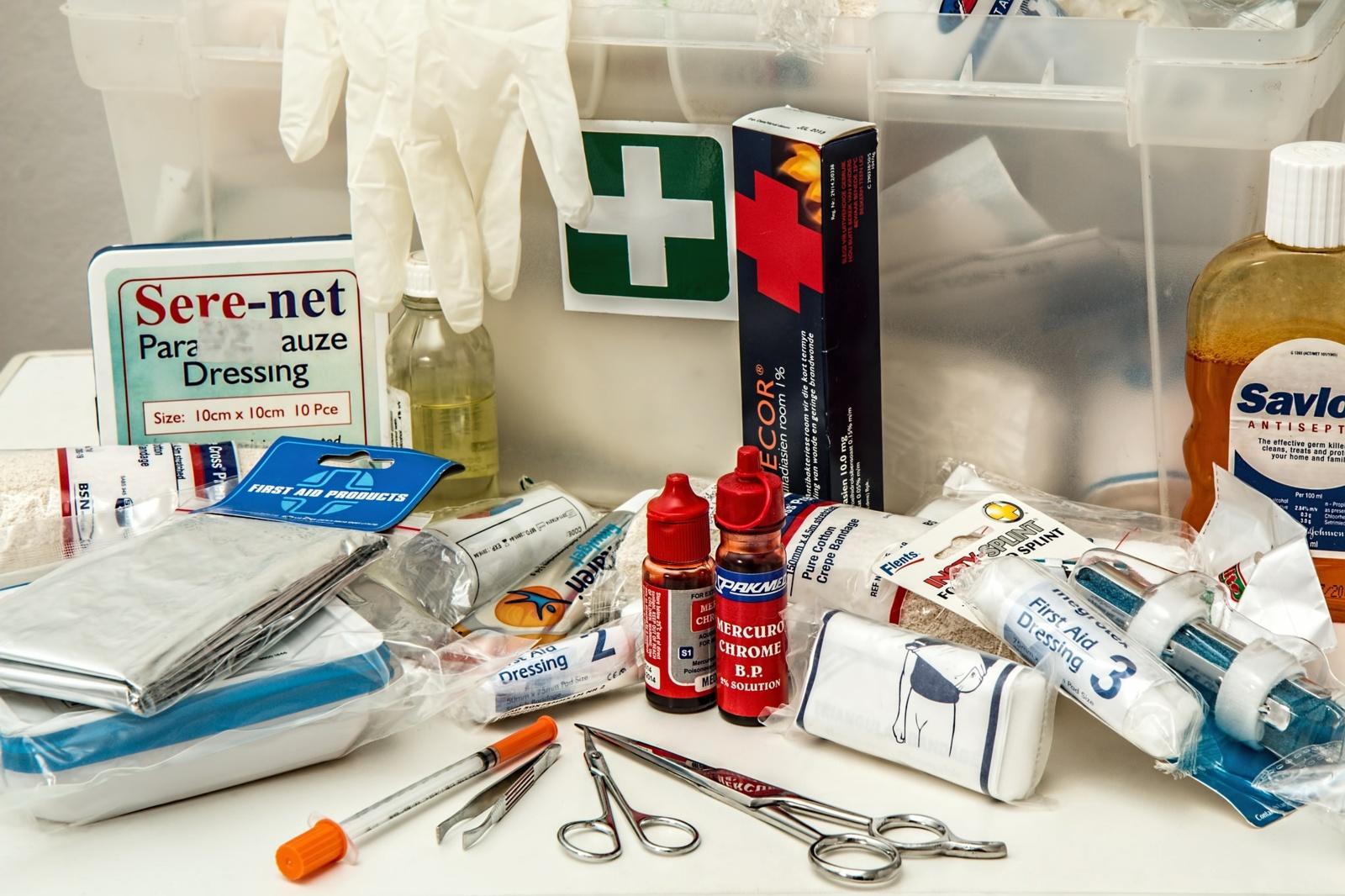 Į Lietuvą neįleista beveik 4 mln. nesaugių medicinos priemonių