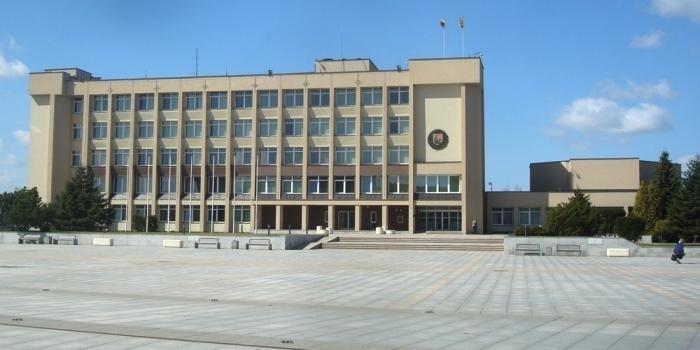 Kviečia įvertinti Marijampolės savivaldybės administracijos teikiamas paslaugas