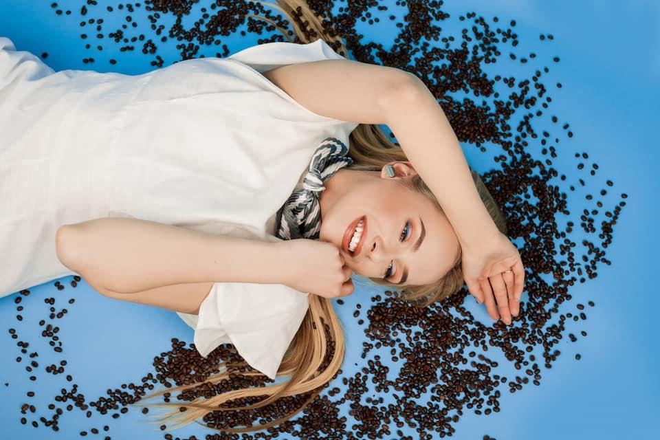 Stilistė Viktorija Šaulytė: apie prie kavos gimstančius projektus