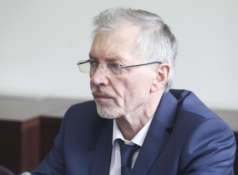 G. Kirkilas: Lietuva rems demokratines V. Zelenskio reformas