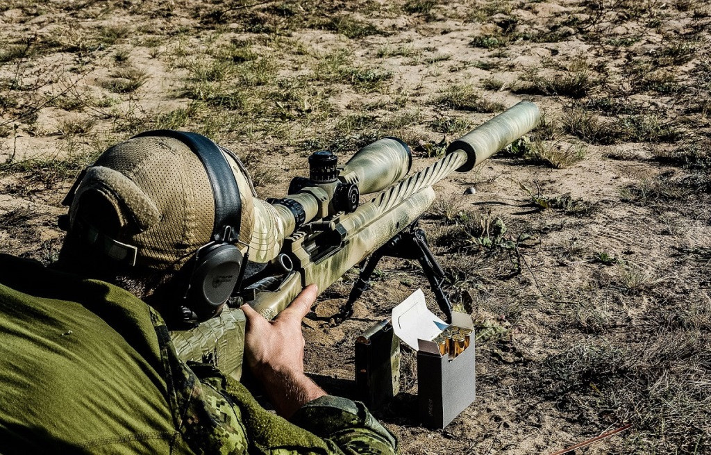 Kupiškio rajone vyks karinės pratybos