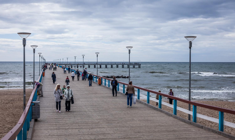 Seimas priėmė svarstyti jūrinio vėjo energetikos plėtrą Baltijos jūroje