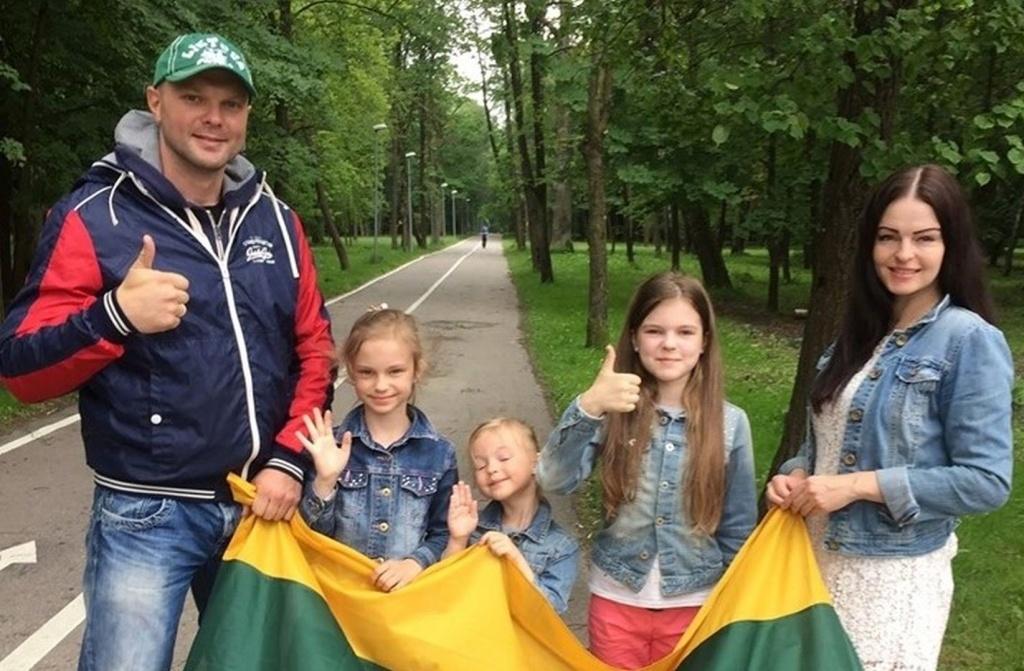 K. Krivicko atsakas į gėjų eitynes: žygiuos tradicinės orientacijos šeimos