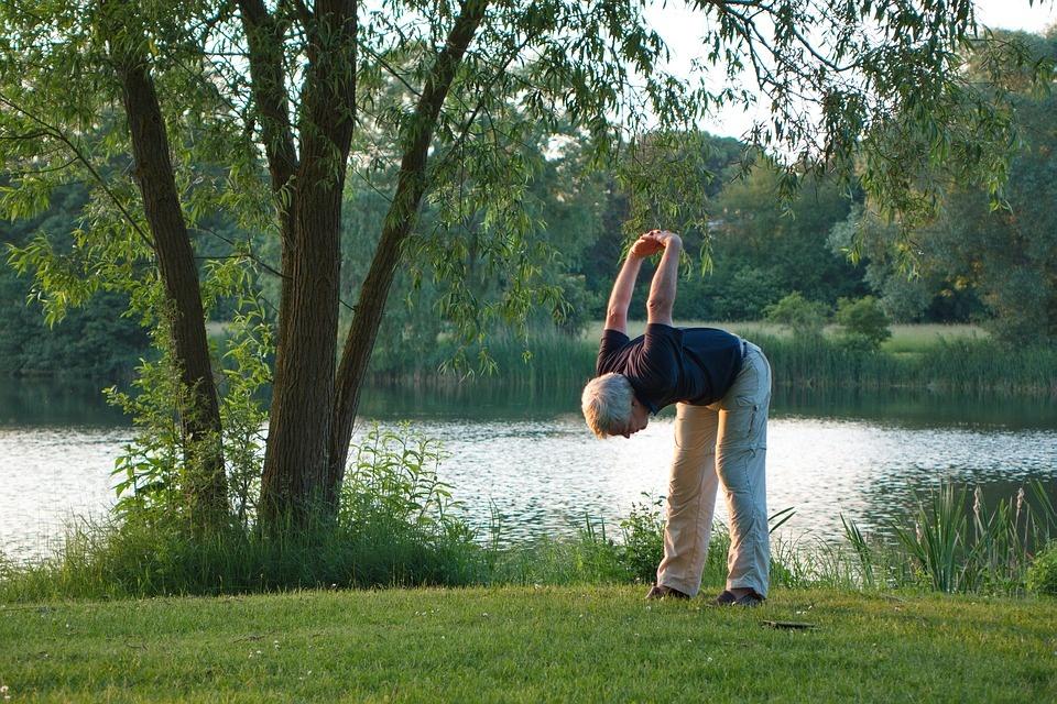 Nemokamų vasaros treniruočių ciklas Kauno rajono gyventojams