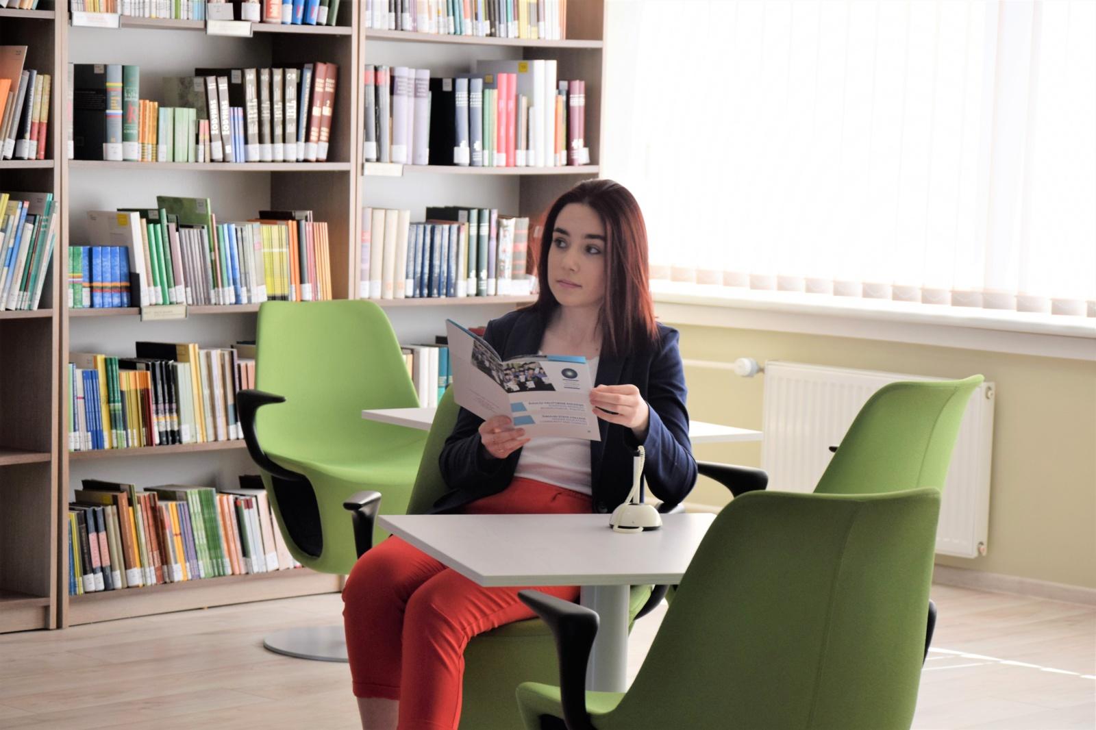 Šiaulių valstybinė kolegija kviečia rinktis aukštąjį mokslą Šiauliuose