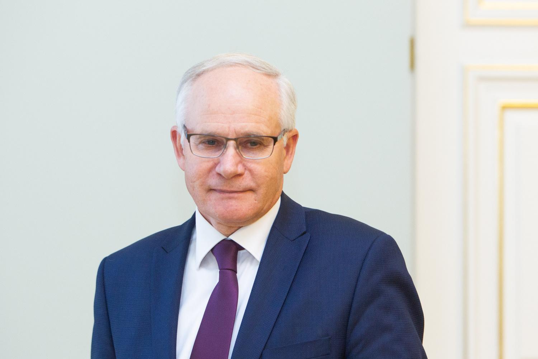 A. Monkevičius: stojimo į menus tvarka bus koreguojama