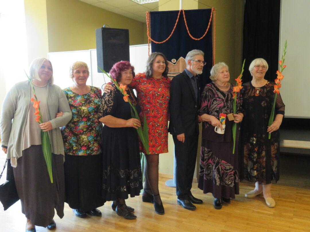Teatralų šventėje – pliūpsnis istorijos, prisiminimų ir emocijų