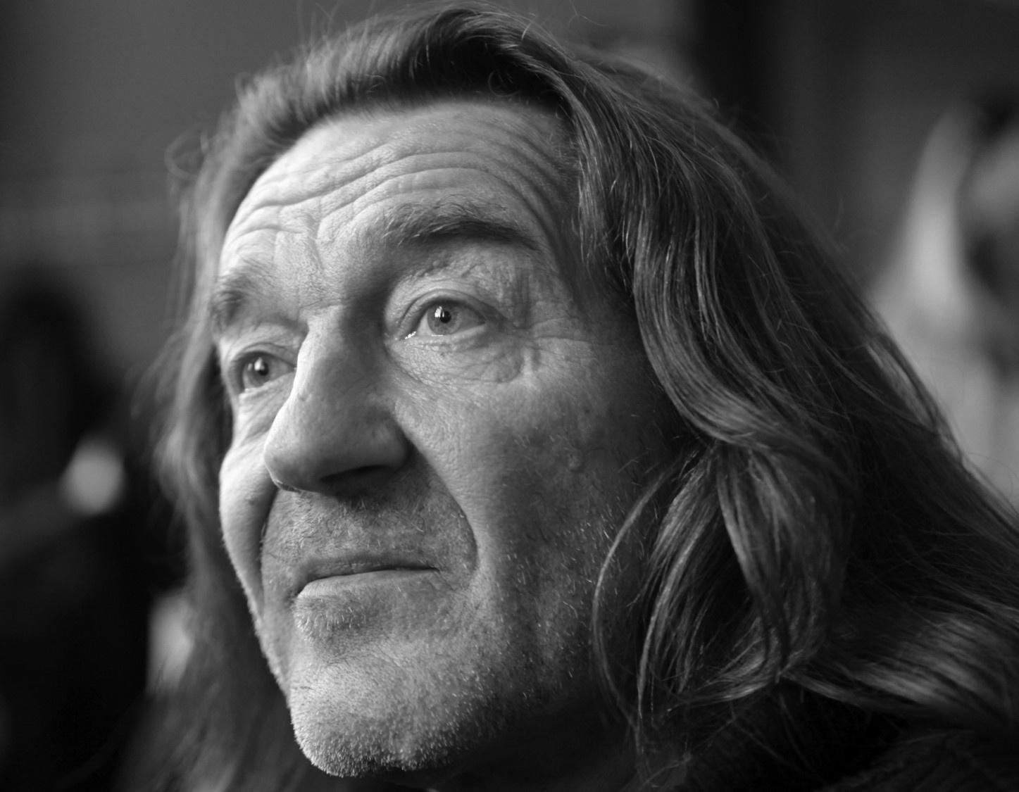 Panevėžyje – kino operatoriaus A. Mikutėno filmų retrospektyva
