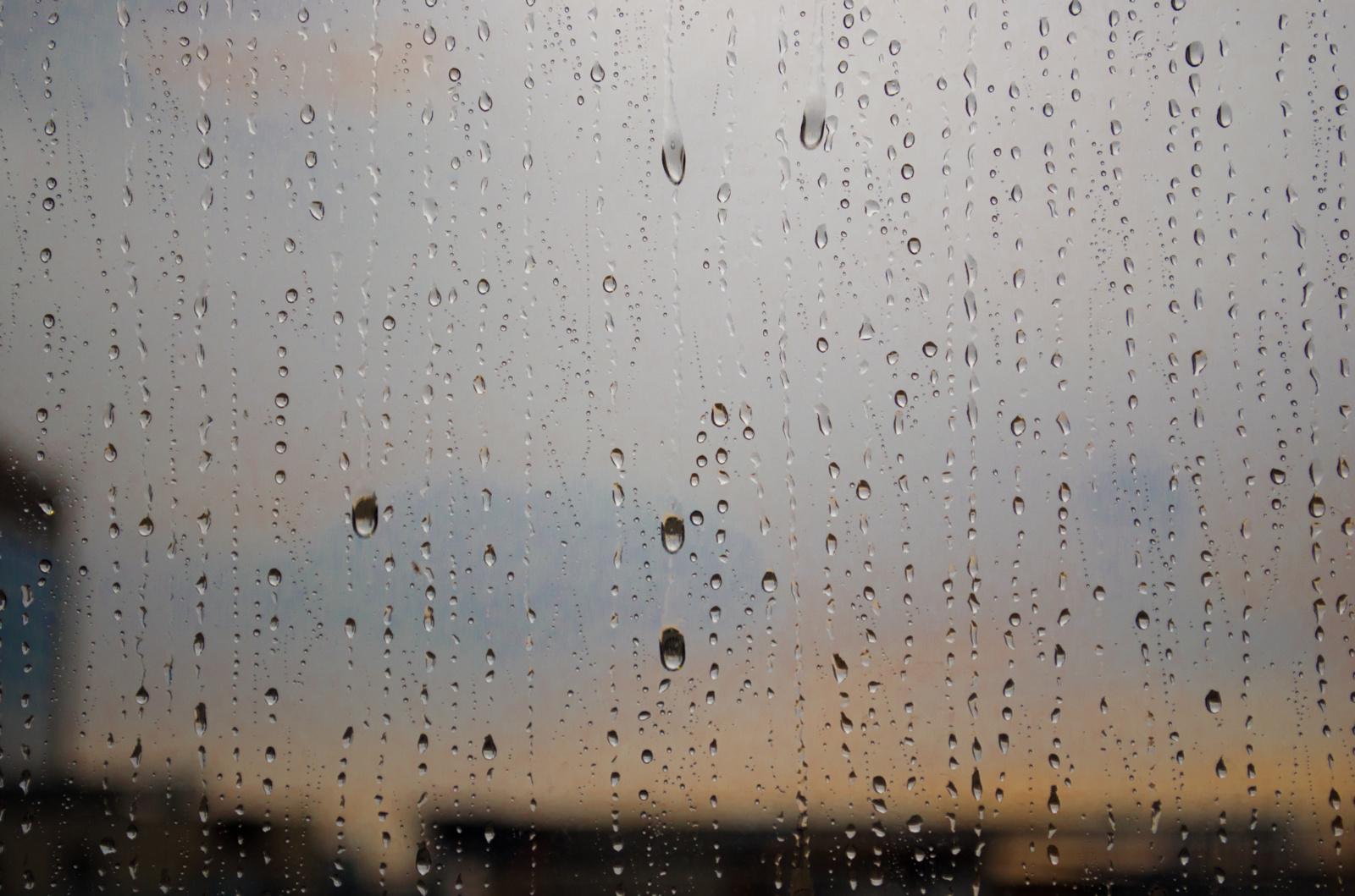 Karštį beveik kasdien lydės lietus su perkūnija