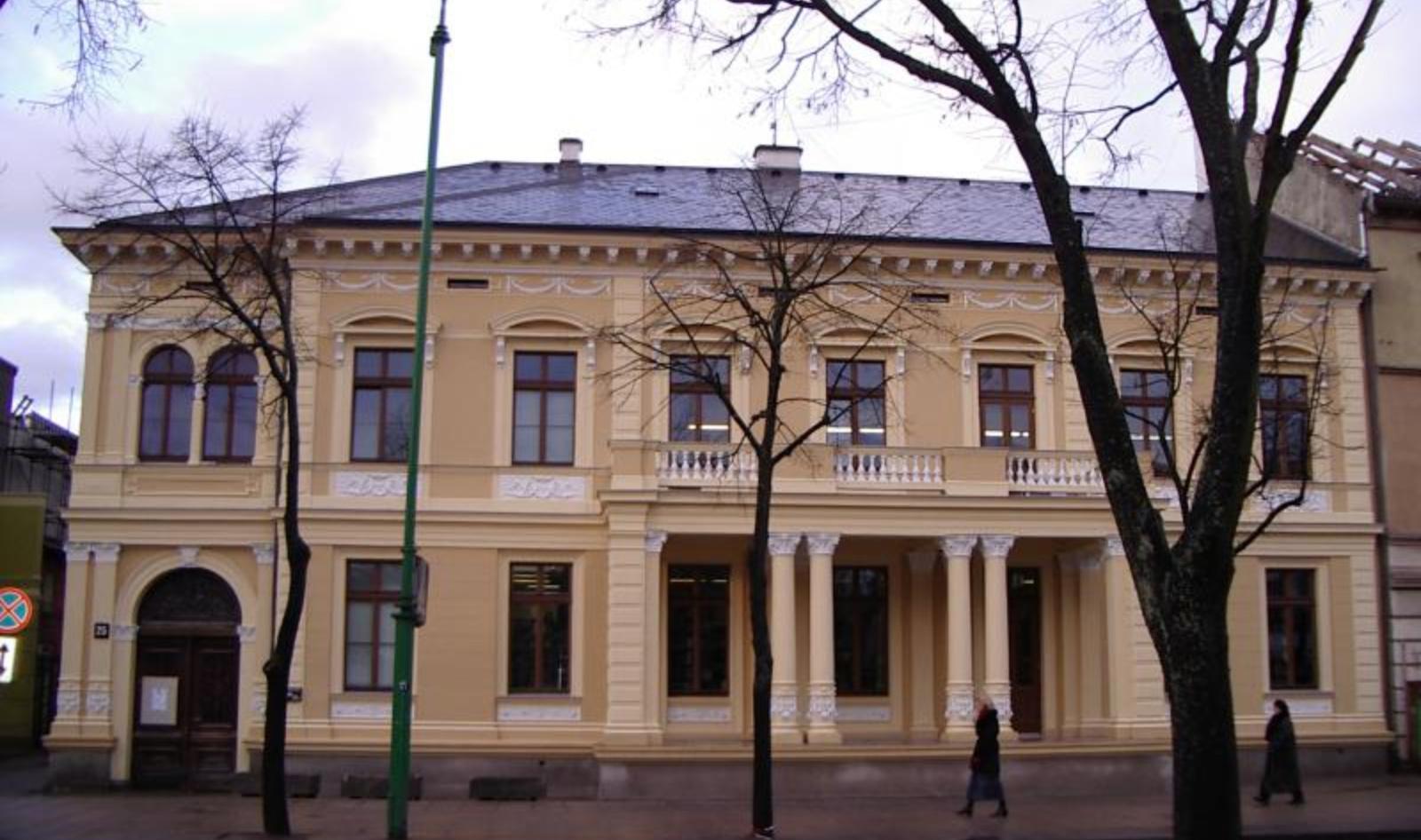 Išrinkta nauja Klaipėdos apskrities viešosios Ievos Simonaitytės bibliotekos direktorė