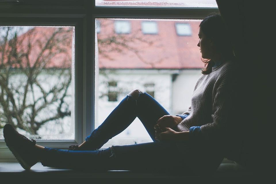 Kuo skiriasi bloga nuotaika nuo depresijos, kurią reikia gydyti