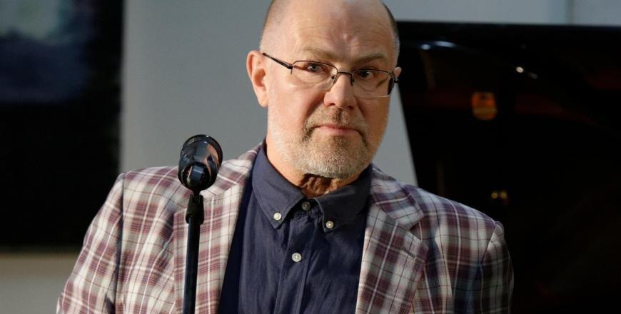 V. Gerulaitis: apie artėjantį Dainavos festivalį ir siūlymą įteisinti Alytaus filharmoniją