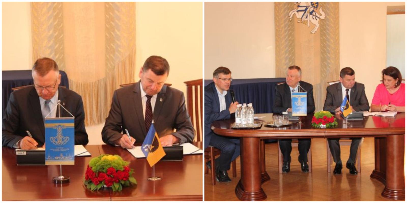 Įsteigta Kauno prekybos, pramonės ir amatų rūmų Kėdainių atstovybė – paskata verslui plėstis