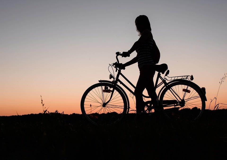 Vilniečiai kviečiami nemokamai išmėginti dviračių simuliatorius