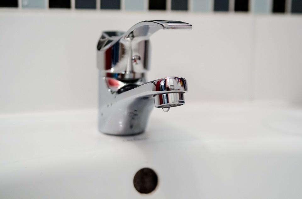 Vandenį vartokime atsakingai ir taupiai