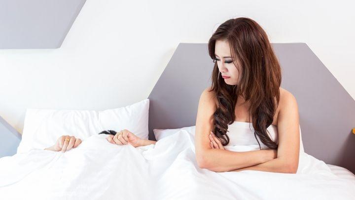 10 ženklų, įspėjančių apie partnerio neištikimybę arba skyrybas