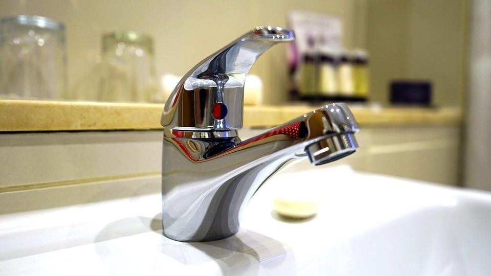 Kauniečiams atstatytas vandens tiekimas