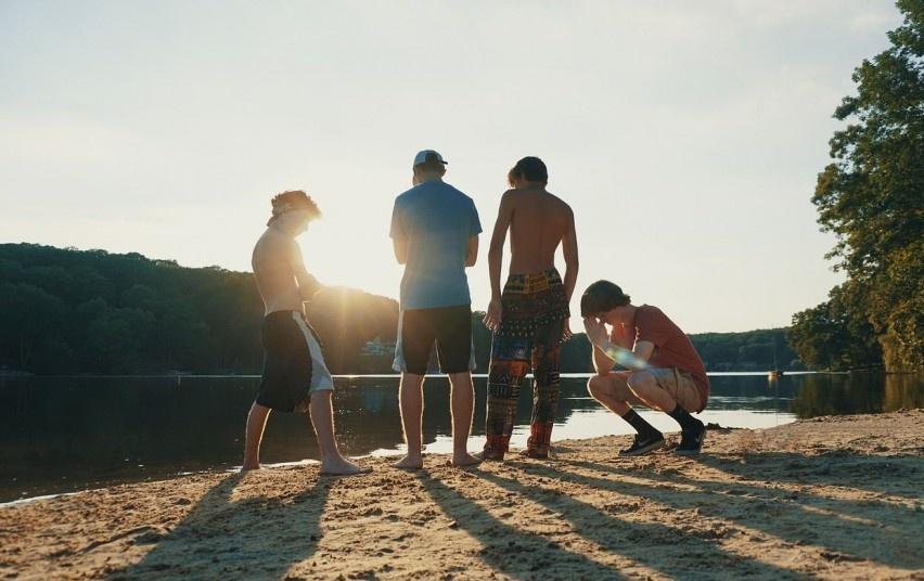 Pareigūnai šį savaitgalį stebės paplūdimius, kuriuose nebudi gelbėtojai