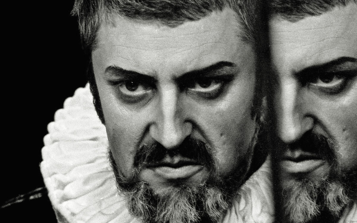 Operos solistui V. Daunorui – Joniškio garbės piliečio vardas