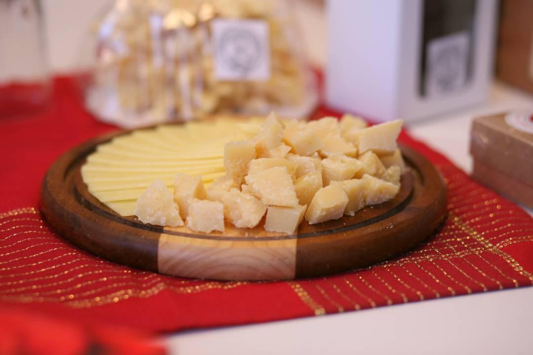 """""""Sūrio stotelė"""" kvies stabtelėti keliaujančius"""