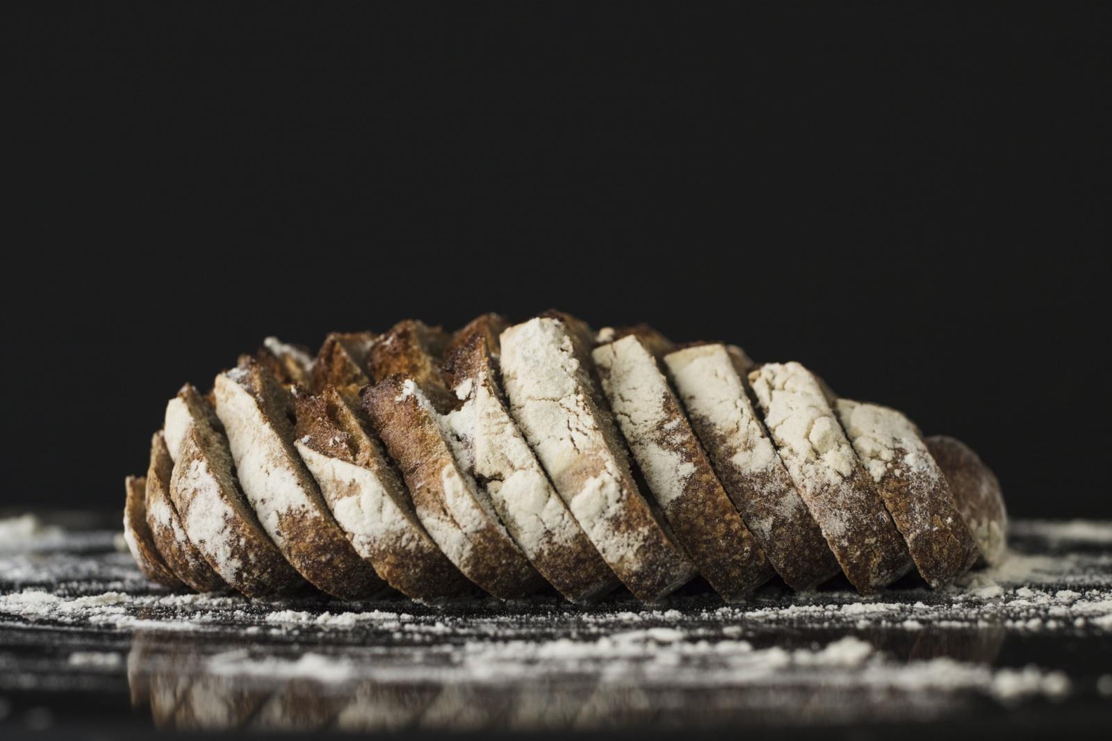 Duona duonai nelygu. Kokią rinktis?